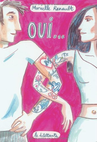 Je lis «oui» de  Mureille Renault