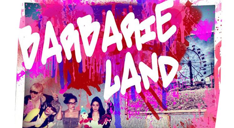 Barbarie Land