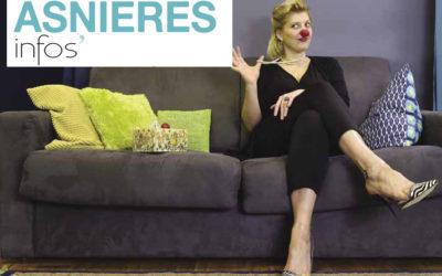 Portrait Asnières sur Scène info